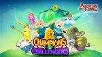 دانلود Champions and Challengers برای اندروید