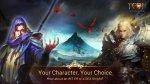 دانلود Teon - No pay-to-win ARPG برای اندروید