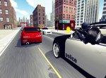 دانلود Police Car Chase 3D