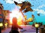 دانلود The LEGO® NINJAGO® Movie Video Game