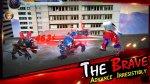دانلود Ninja Wolfman-Street Fighter برای اندروید