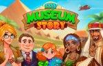 دانلود My Museum Story: Mystery Match برای اندروید
