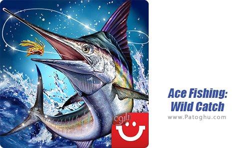 دانلود Ace Fishing Wild Catch برای اندروید