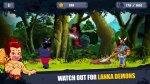 دانلود Chhota Hanuman Lanka Run Game برای اندروید