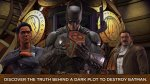 دانلود Batman: The Enemy Within برای اندروید