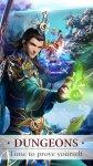 دانلود Swords of Immortals برای اندروید