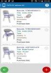 دانلود Inventory + Barcode Scanner