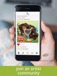 دانلود Colorfy Coloring Book for Adults برای اندروید