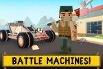 دانلود BattleGround Royale برای اندروید