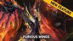 دانلود Legacy of Discord-FuriousWings برای اندروید
