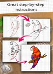 دانلود How to Draw - Easy Lessons Pro