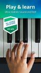 دانلود Gismart Real Piano برای اندروید