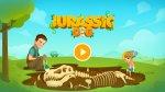 دانلود Jurassic Dig Free برای اندروید