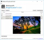 دانلود افزارMakesoft DuplicateFinder برای ویندوز