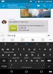 دانلود BlackBerry Keyboard