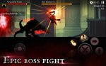 دانلود Shadow of Death: Dark Knight - Stickman Fighting برای اندروید