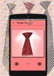نرم افزار Tie Knots