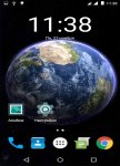 دانلود Earth 3D Live Wallpaper