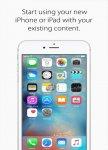 دانلود Move to iOS