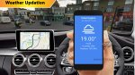 دانلود World Earth Maps 3D: Car Routes & Navigation برای اندروید