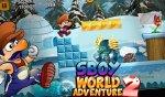 دانلود Sboy World Adventure 2 - New Adventures 2018 برای اندروید