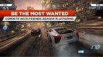 دانلود Need for Speed Most Wanted برای اندروید