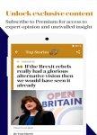دانلود The Telegraph - Live News