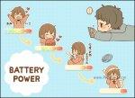 دانلود Battery Saver Frank-remark برای اندروید