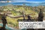 دانلود Free Fire - Battlegrounds برای اندروید