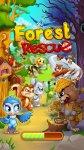 دانلود Forest Rescue: Match 3 Puzzle برای اندروید