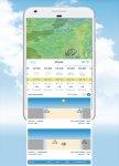 دانلود Ventusky: Weather Maps Premium