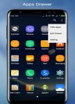دانلود S S8 Launcher - Galaxy S8 Launcher, theme, cool