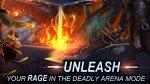 دانلود Bladebound: hack and slash برای اندروید