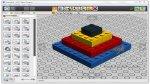 دانلود LEGO Digital Designer برای ویندوز