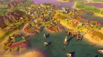 دانلود Sid Meiers Civilization VI: Rise and Fall برای ویندوز