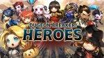 دانلود Dungeon Breaker Heroes برای اندروید