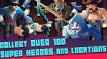 دانلود Super Hero Fight Club برای اندروید