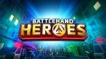 دانلود BattleHand Heroes برای اندروید